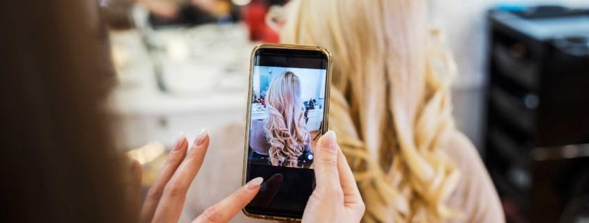 8 Social Media Tips for Hair Salons